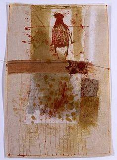 Hannelore Baron Artist | Hannelore Baron, Untitled (C83 130)