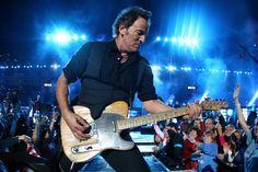 Weekend Rock Question: What's the Best Bruce Springsteen Deep Cut?