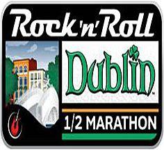 Rock 'n' Roll Dublin Half Marathon- could be a fun spectator thing