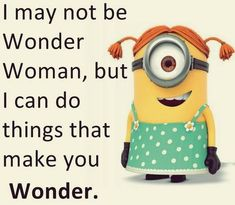 Lol minions pics for fun of the hour (10:49:01 AM, Friday 26, February 2016 PST)... - 104901, 2016, 26, February, Friday, fun, Funny Minion Quote, funny minion quotes, hour, Lol, Minions, pics, PST - Minion-Quotes.com