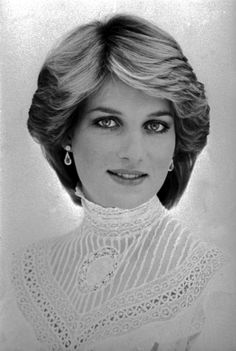 Diana, Princess of Wales = class, elegance, grace, charm, beauty, and she knew it and didn't put up with people who didn't respect her the way she deserved to be respected.