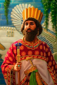 Darius III was the king of the Persian Empire during the Asian military campaign of Alexander the Great. Ancient Mesopotamia, Ancient Civilizations, Battle Of Gaugamela, Darius Iii, Cyrus The Great, Shiraz Iran, Achaemenid, Ancient Persian, Ancient Near East