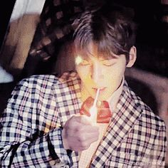 by Zara Mika >' '< for Ji Chang Wook Ji Chang Wook Photoshoot, Ji Chan Wook, Handsome Korean Actors, Korean Entertainment News, Suspicious Partner, Boy Gif, Ulzzang Couple, Kdrama Actors, Drama Korea