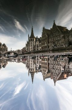 'REFLECTION' by jparkdiatom on 500px