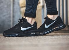 chaussure-nike-wmns-air-max-2017-black-anthracite-femme