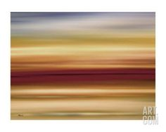 Calm Giclee Print by Kenny Primmer at Art.com