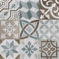 Jester Decor 60x60 Tiles   Walls and Floors