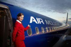 blogdetravel: Chişinău-Viena cu Air Moldova