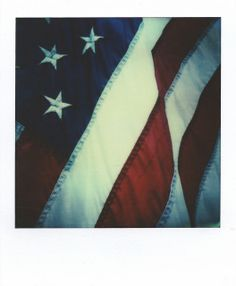 America | Polaroid | Stacie Gerrity | Flickr - Photo Sharing!