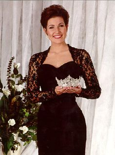 Miss America 2000, Heather French