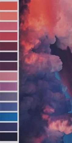 Pallet of Sky by Step Texture Drawing easy pencil drawing lessons for beginners Colour Pallette, Colour Schemes, Color Combos, Purple Color Palettes, Blue Palette, Color Palette Challenge, Texture Drawing, Colour Board, Color Swatches
