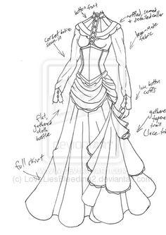 AiWcd - Pearl Bride by LoveLiesBleeding2 on deviantART