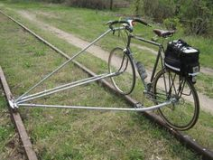 Bike x Train = ???