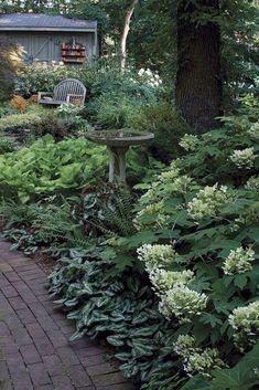 41 Inspiring Design Ideas About the Garden in Side of your Home #Garden and Outdoor # #designideasaboutthegarden