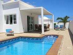 Quality Detached Family Villa With Fully Heated Pool, Patio Hot tub & Free Wi-Fi. Holiday villa for rent with the added security of our fraud protection.
