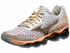 Mizuno Wave Prophecy 3 Women's Shoes Aqua/Slate
