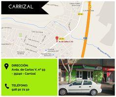 Europan Carrizal HORARIO DE TIENDA lunes - sábado: 7:30 - 22:00 domingos: 8:00 - 22:00