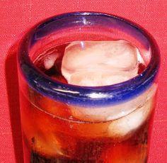 "Cherry ""Soda"" (Sugar-Free, Vegan)"