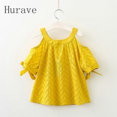 11.54$  Watch here - http://alivf0.shopchina.info/1/go.php?t=32805867972 - Hurave 2017 summer new children princess dresses ruffles kids clothes short sleeve cute baby girls dress for infant girl dress  #bestbuy