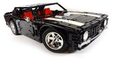 LEGO - 1969 CAMARO SS