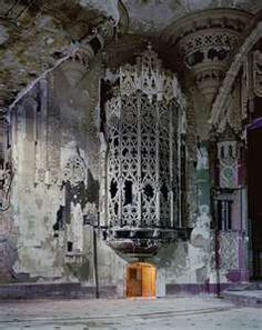 Abandoned Buildings Detroit...amazing how many there are....browse this site....wow...