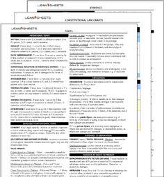 Bar Passers California Essay Workbook Pages - image 8
