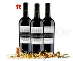 Collezione Cinquanta - Vang 50 năm Cây nho ở độ tuổi trên 50 tuổi và sản xuất bình quân mỗi...