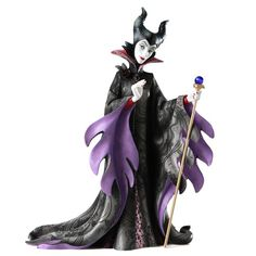 Disney Sleeping Beauty Maleficent Couture de Force Figurine