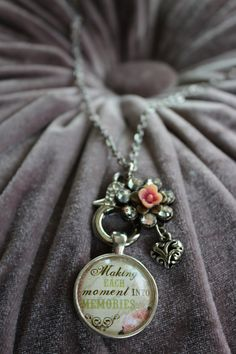Making Memories by HaveFaithDesigns on Etsy