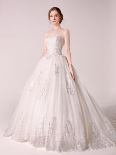 Lace Stories Collection - Digio Bridal / Fairytale