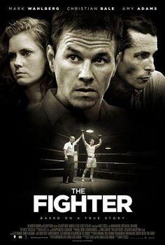 燃燒鬥魂 The Fighter