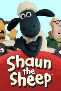 Shaun the Sheep (2007) Poster