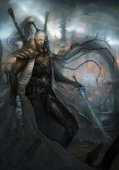 Eldar Corsair - Warhammer 40K