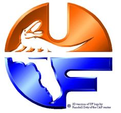 UF Logo of the still my favorite Fla Gators, Uf Gator, Gator Game, Florida Gators Football, Football Cheerleaders, Sport Football, College Football, College Sport, Sports Teams