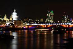 "London the ""City""   Copyright @arpaboyuyol"