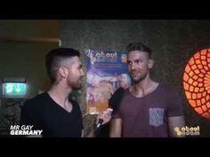 Mr Gay Germany 2015 | AboutAdam