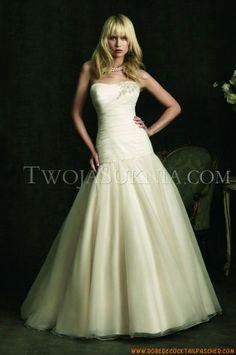 Robe de mariée Allure 8914 Bridals