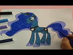 Coloring Pages Of Gothic Princesses : My little pony coloring pages squid army coloring pages