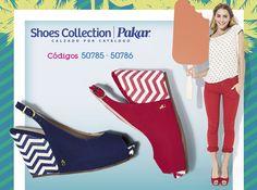 Zapatos Moda Plataformas Outfit Fashion Shoes Collection Pakar