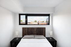 Chambre minimaliste KnightsBridge Bed, Design, Furniture, Home Decor, Real Estate Development, Minimalist Bedroom, Decoration Home, Room Decor, Home Furniture