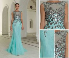 Abed Mahfouz Haute Couture Fall Winter 2014-2015