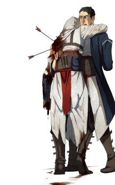 Malik snd Altair