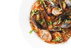 Join the Table: An Italian Holiday Dinner