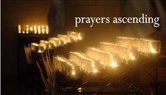 Prayers Ascending.    from: By His Wounds, Inc  Ministry: Nigel Mumford Focus on veterans needs and healing.