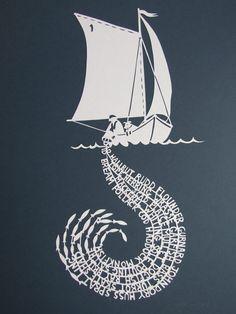 Polly Finch fishing boat. Pescadores de la palabra, pescadores de almas, pregonar la palabra.......tiren la reder por el lado .....de la barca.......