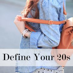 Life-changing things to do in your twenties