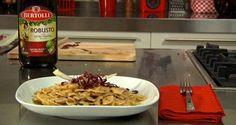 Lasciati ispirare dal ricettario Bertolli, ti aspettano oltre 140 incredibili ricette!