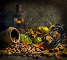 Autumn Inside. by mosmerabsamii. Like http://fb.me/go4photos @go4fotos