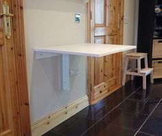 Nice Fold Down Table Wall Mounted Plans   A Multi Utility Apparatus Serving A  Number Of Uses, Folding Tables Are A Must In Every Nice Ideas