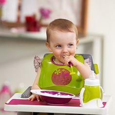 Plato infantil primeros meses - beaba | BÉABA